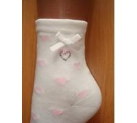 Носки белые