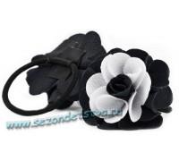 Резинка черная