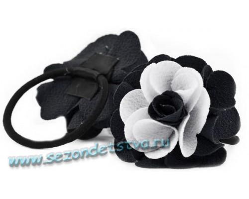 Резинка черная C38 Корея