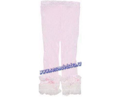 Лосины розовые Прелесть  Корея
