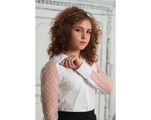 Блузка Ladetto 2В58-1