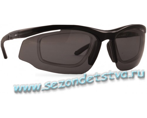 Очки солнцезащитные для мужчин INVU L2800A