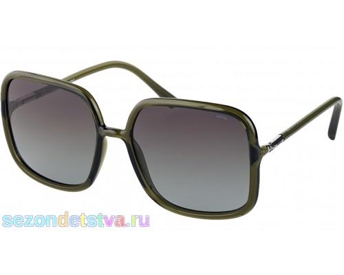 Солнцезащитные очки  INVU B2045E + жесткий чехол в подарок