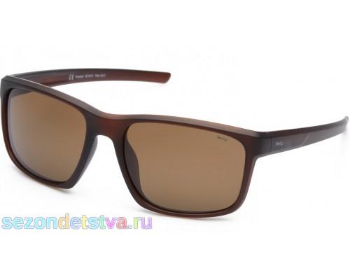 Солнцезащитные очки  INVU B2104B + жесткий чехол в подарок