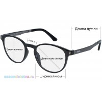 Как выбрать подходящие очки?