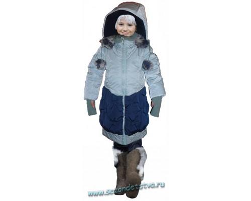 Пальто 2204 Orby