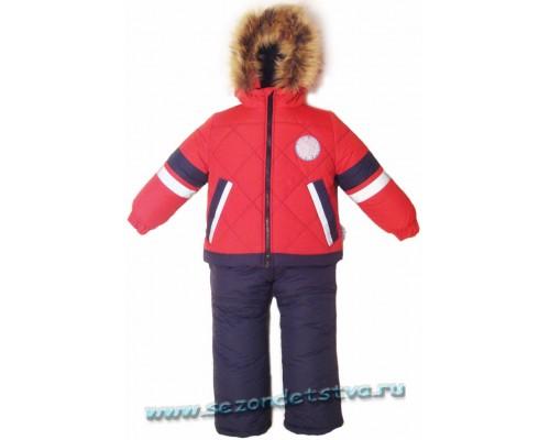 Комплект зимний 2353 Orby