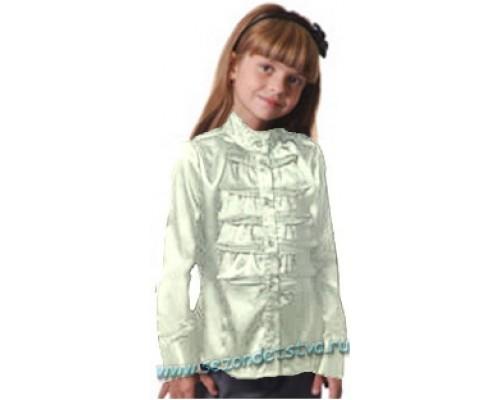 Блузка молочная 4281/1 Orby