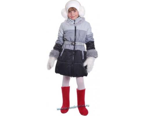 Пальто зимнее 5580/1 Orby