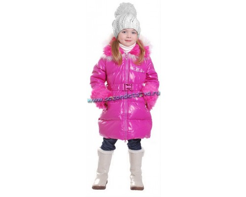 Пальто 5860 Orby
