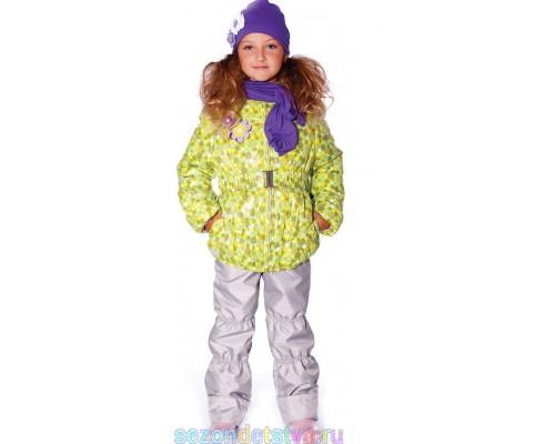 Орби демисезонный 60001/2 костюм для девочки, разные расцветки
