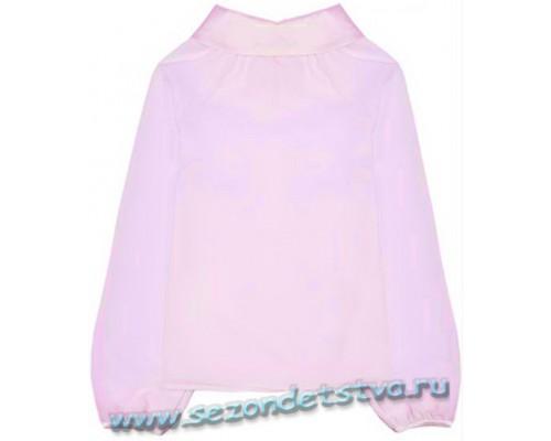 60379 розовая блузка Orby
