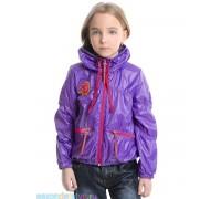 Куртка с фонариком