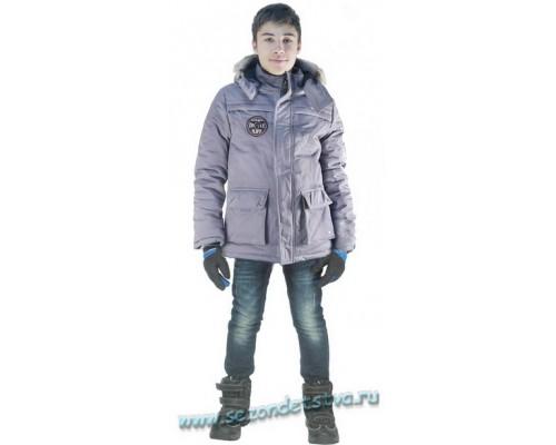Куртка зимняя 8651/2 Orby