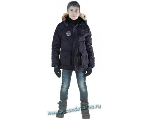 Куртка зимняя 8651/1 Orby