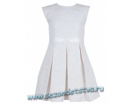 Платье крем 2152091-01 Vitacci