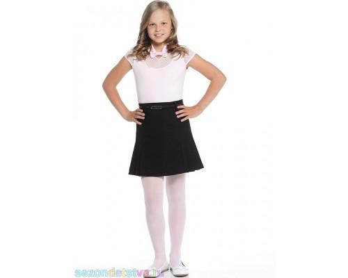 Блузка светло-розовая 2153026-11 Vitacci