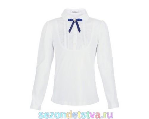 Блузка белая 2153030L-01 Vitacci