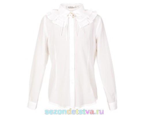 Блузка белая Vitacci 2153042L-25