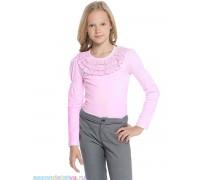 Джемпер розовый