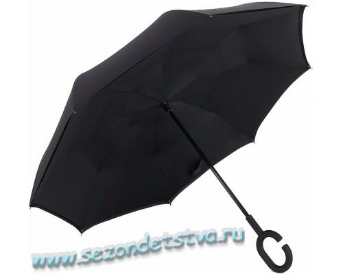 Зонт наоборот (АНТИ-зонт)