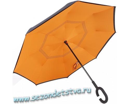 Антизонт оранжевый