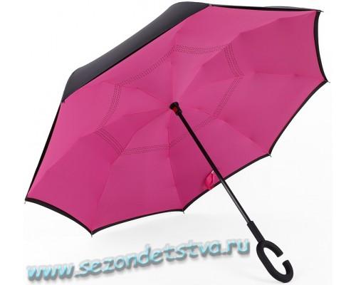 Антизонт розовый